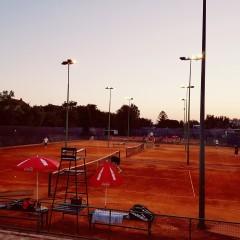 Tenis klub Jezero Osijek