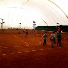 Škola tenisa Tenis klub Jezero Osijek 1